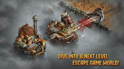 escape machine city - Le soluzioni di tutti i livelli Escape Machine City
