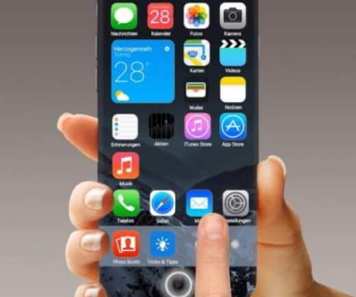 iphone 8 apple - Ecco come sarà l'iPhone 8: caratteristiche, prezzo e data di presentazione