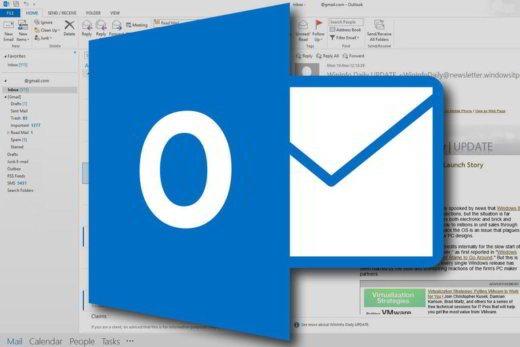 Come esportare contatti Outlook - Come esportare contatti Outlook
