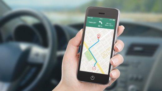 come trovare un parcheggio con google maps - Come trovare parcheggio con Google Maps