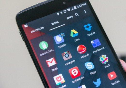 modificare icone android nova launcher - Come modificare icone Android e iOS