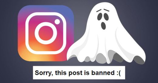 come verificare account instagram bannato dallo shadow ban - Come verificare se account Instagram è stato bannato dallo Shadow Ban