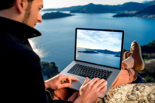 le migliori offerte internet satellitare - Le migliori offerte Internet via satellite