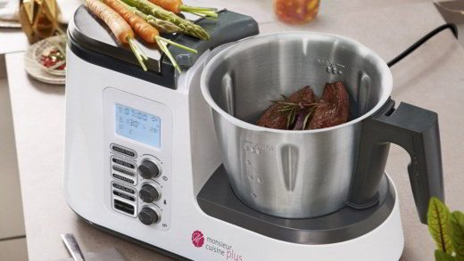 monsieur cuisine plus dove trovarlo online - Dove trovare online il robot da cucina Monsieur Cuisine Plus