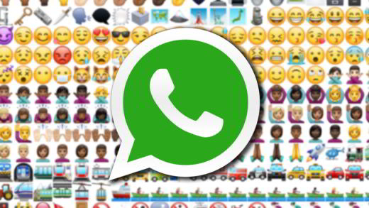 significato nuove emoticons whatsapp - Significato Emoticon WhatsApp 2017