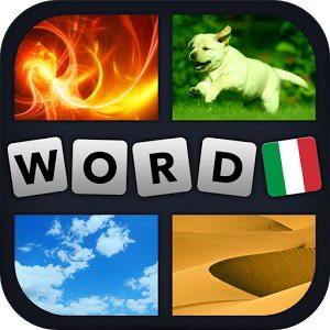 4 immagini 1 parola soluzioni - Soluzioni 4 Immagini 1 Parola - ricerca per lettera