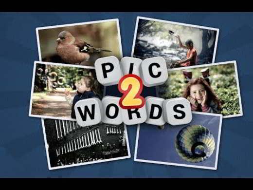 soluzioni picwords2 - Le soluzioni di tutti i livelli di Picwords 2