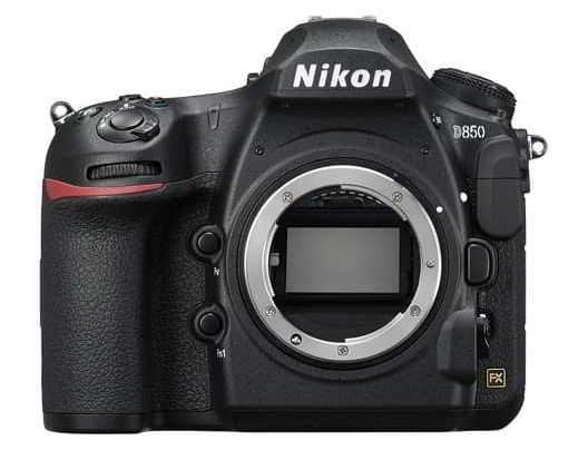 Nikon D850 e1559906919899 - Le migliori Fotocamere 2019: guida all'acquisto
