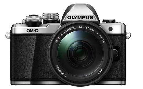 Olympus OM D E M10 Mark II e1559907198392 - Le migliori Fotocamere 2019: guida all'acquisto