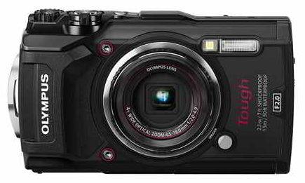Olympus Stylus TG 5 e1559915908964 - Le migliori Fotocamere 2019: guida all'acquisto