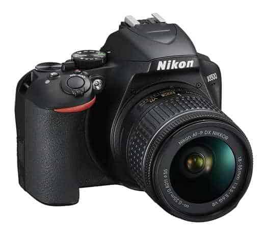 nikon d3500 - Le migliori Fotocamere 2019: guida all'acquisto