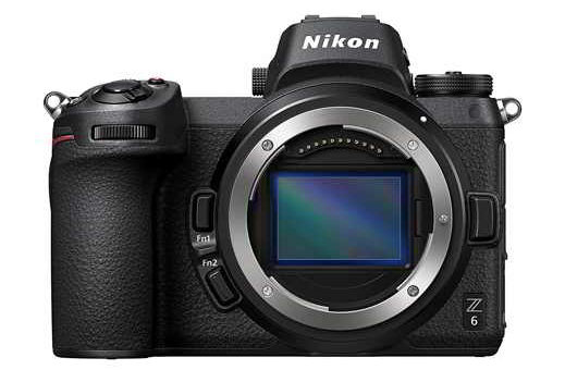 nikon z6 e1559906942607 - Le migliori Fotocamere 2019: guida all'acquisto
