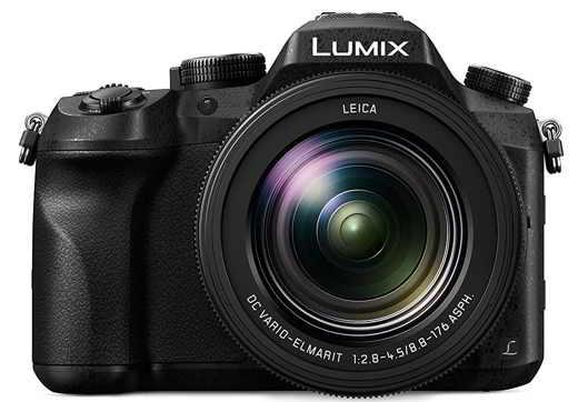 panasonic lumix fz2500 - Le migliori Fotocamere 2019: guida all'acquisto