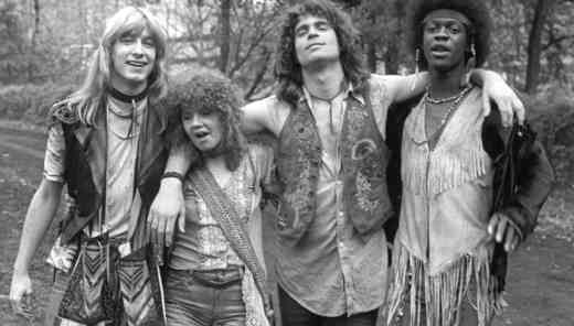 film hair - Il film Hair - 1979