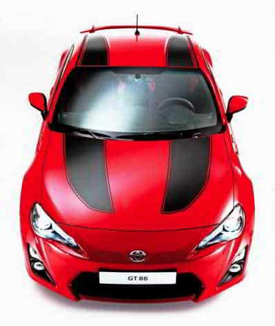 toyota - Toyota GT86: First Edition ad un prezzo irripetibile