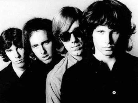mistero morte jim morrison doors - Misteri sulla morte di Jim Morrison