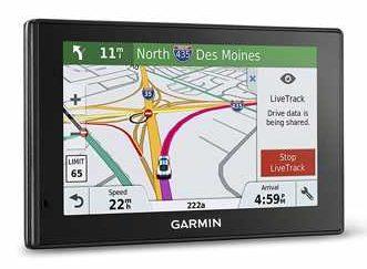 navigatore per automobile