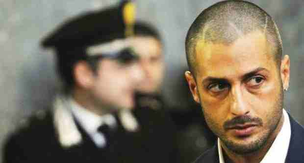 Arrestato a Lisbona Fabrizio Corona