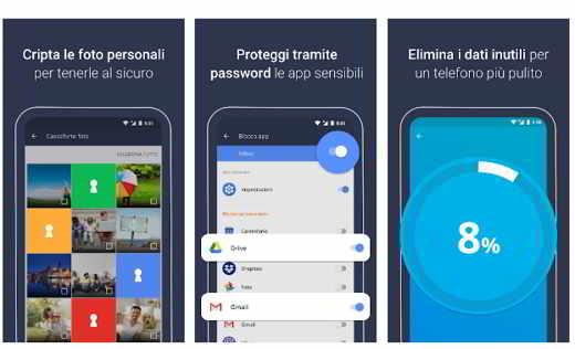 miglior antivirus per android