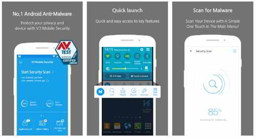 miglior antivirus gratis per android