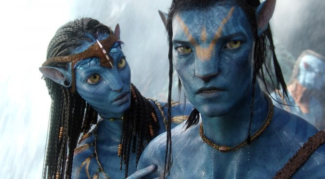 avatar - James Cameron rivela la preparazione dei tre sequel di Avatar in 3D