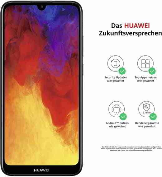 huawei 150 euro