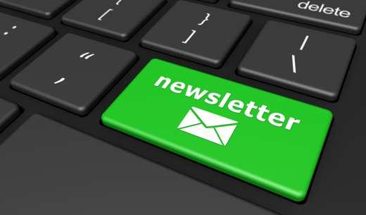 Come cancellarsi dalle Newsletter