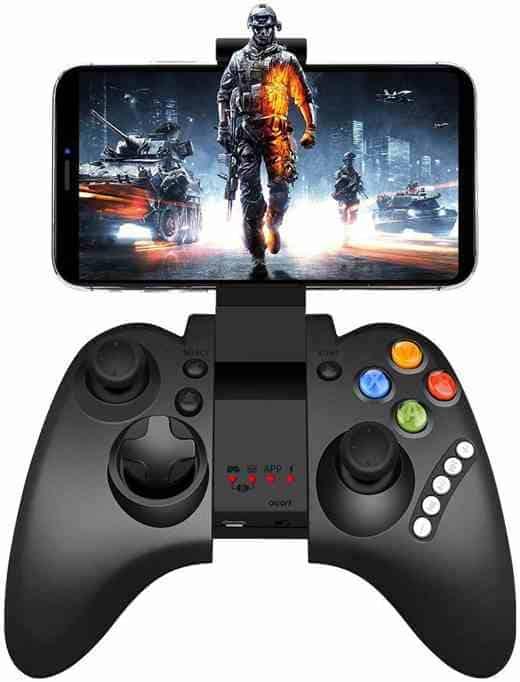 3 PowerLead Tablet Bluetooth - Migliori Controller Android 2019: guida all'acquisto