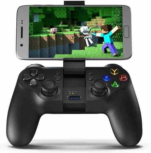 4 GameSir T1 Bluetooth - Migliori Controller Android 2019: guida all'acquisto