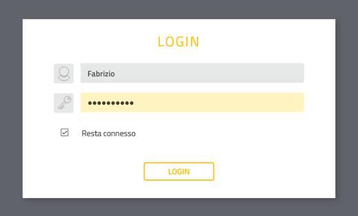 trova password wifi