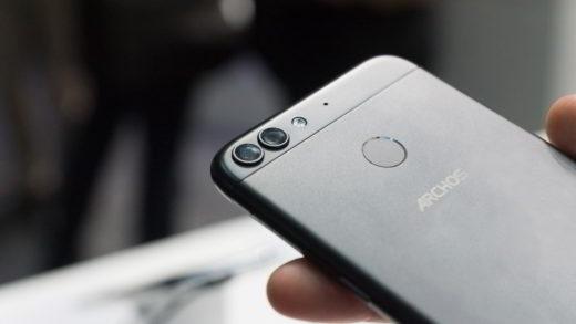 Migliori smartphone Archos: quale comprare