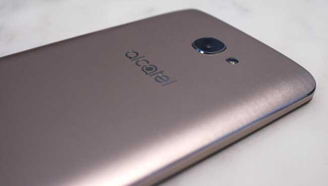 migliori smartphone alcatel