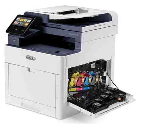 stampanti scanner