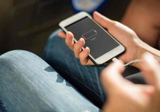 batteria smartphone come farla durare