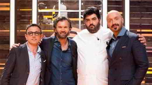 tutti i vincitori di masterchef italia italia - Tutti i vincitori delle passate edizioni di MasterChef Italia