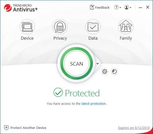 migliore antivirus