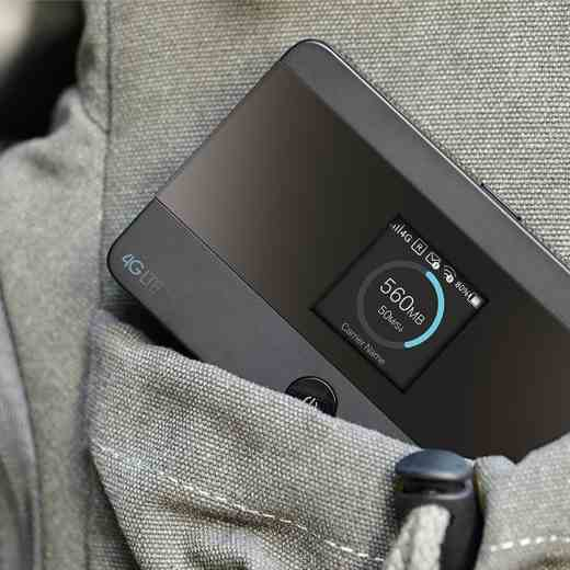 wifi portatile