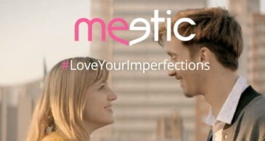 Meetic sito di dating online