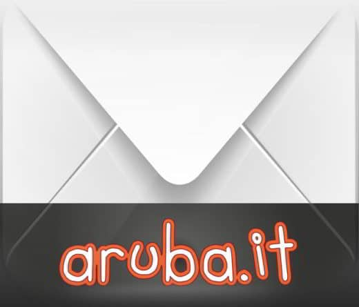 configurare mail aruba su outlook 520x445 - Come configurare mail Aruba su Outlook
