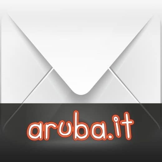 configurare mail Aruba su Outlook