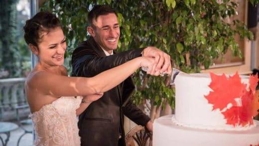 Francesca e Stefano di Matrimonio a prima vista Italia 2