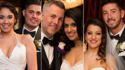 matrimonio a prima vista usa 2 - Che fine hanno fatto le coppie della seconda stagione di Matrimonio a prima vista USA