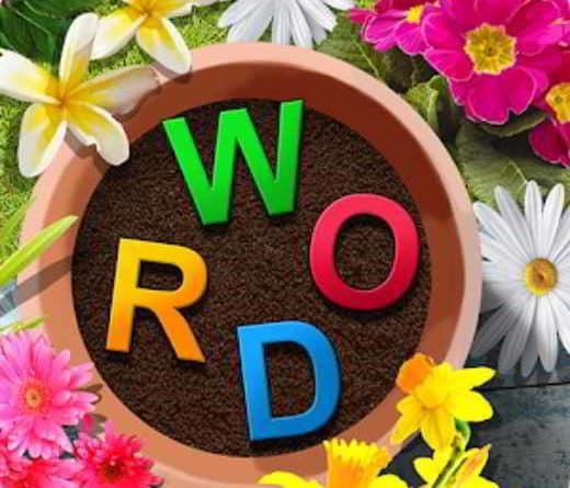 soluzioni il giardino di parole 520x445 - Le soluzioni di tutti i livelli di Il Giardino delle Parole