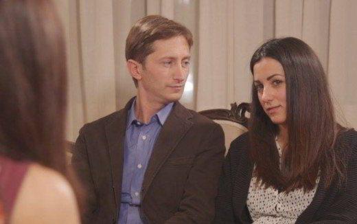 Steven e Sara di Matrimonio a Prima Vista Italia 2