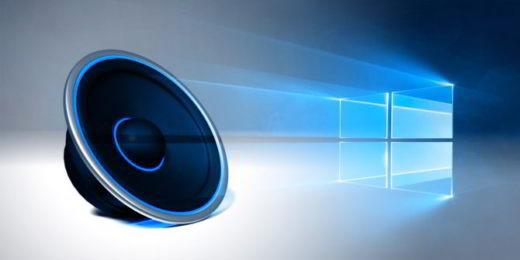 come personalizzare i suoni di avvio di windows 10 - Come personalizzare suoni di avvio di Windows 10