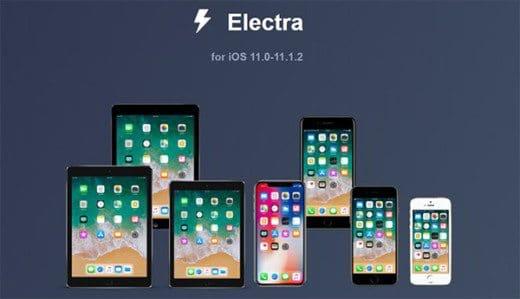 Come sbloccare iPhone con iOS 11