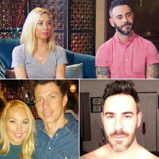 Che fine hanno fatto Heather e Derek matrimonio a prima vista USA