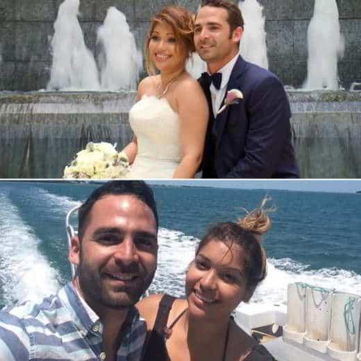 Che fine hanno fatto Lillian e Tom matrimonio a prima vista USA