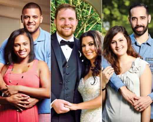 matrimonio a prima vista usa 3 - Che fine hanno fatto le coppie della terza stagione di Matrimonio a prima vista USA