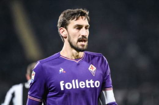 morto davide astori - E' morto il calciatore Davide Astori